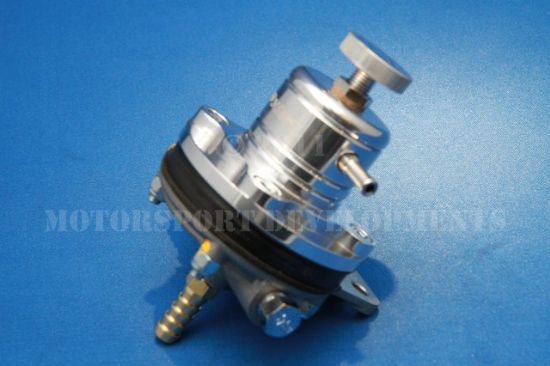 Fuel Pressure Regulators